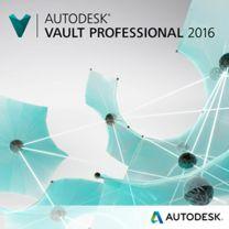 Vault Pro 2016